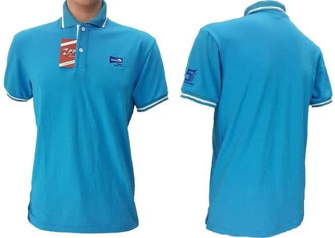 Cách bảo quản đồng phục áo thun công ty bền đẹp, tốt nhất