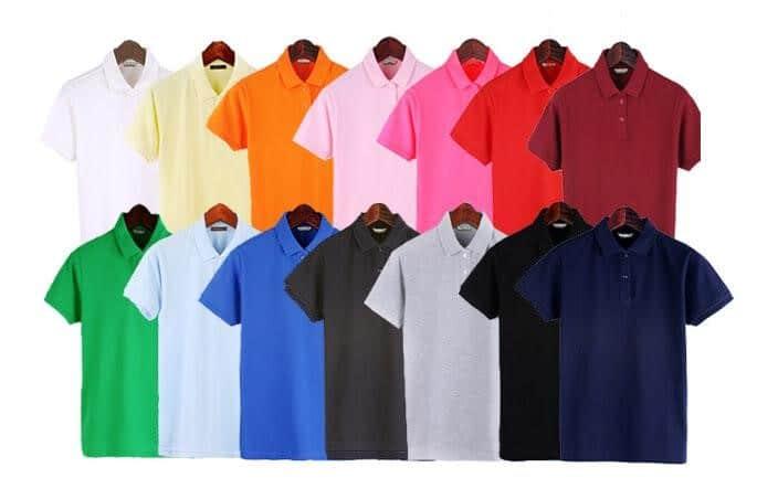 Đồng phục áo thun T-shirt