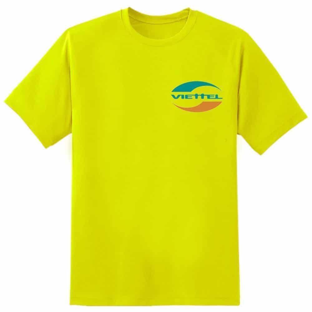 Đồng phục của công ty viễn thông