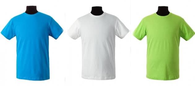 Ưu điểm vượt trội của áo thun đồng phục thể thao