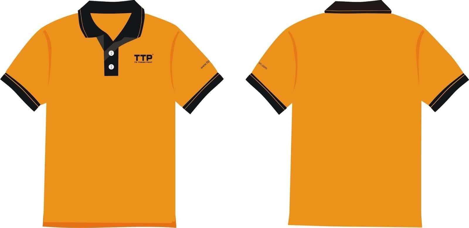 Yếu tố quyết định đến giá áo thun đồng phục