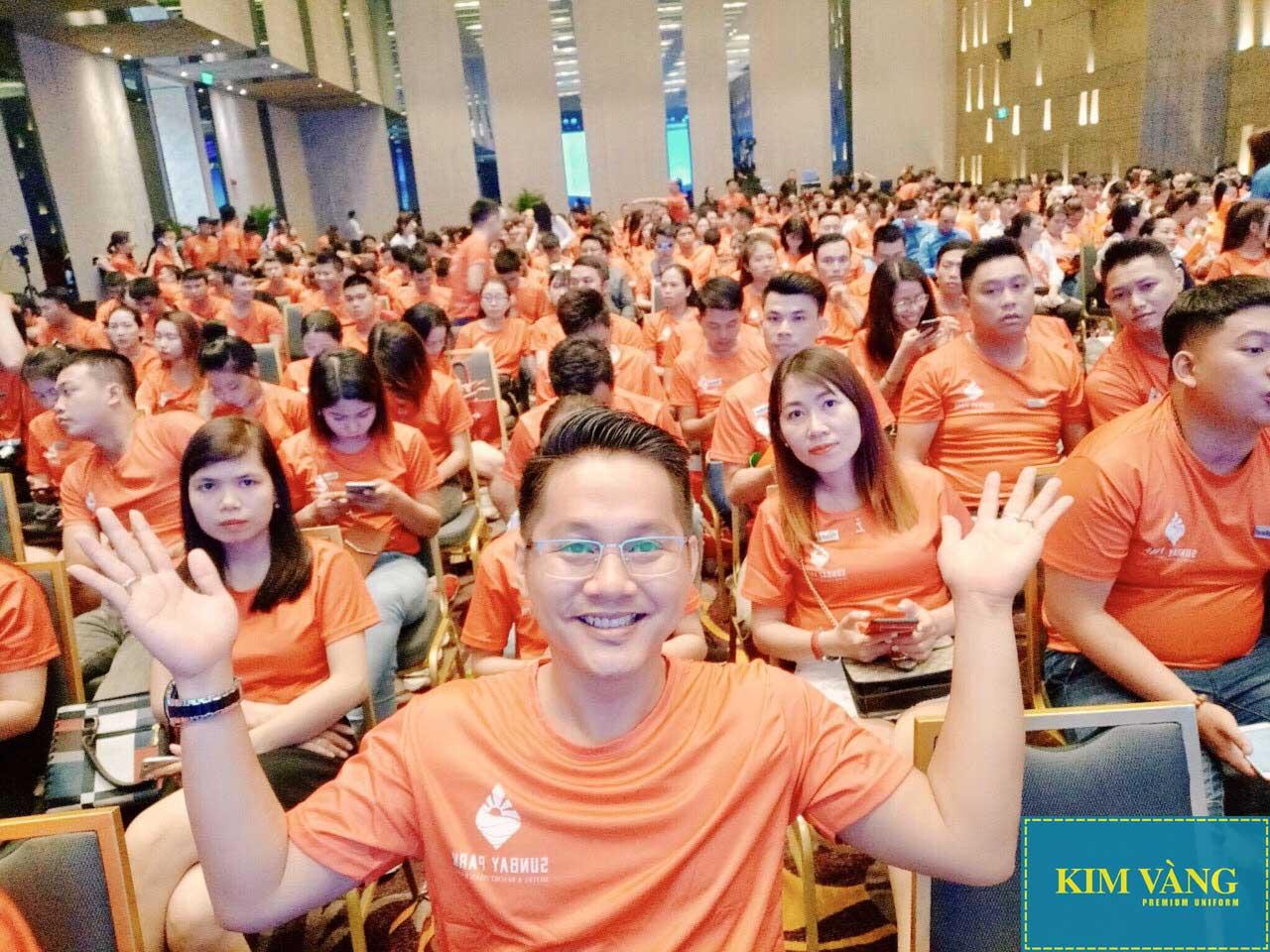 Công Ty May Áo Thun Quảng Cáo Và Uy Tín Hàng Đầu Tại TP Hồ Chí Minh