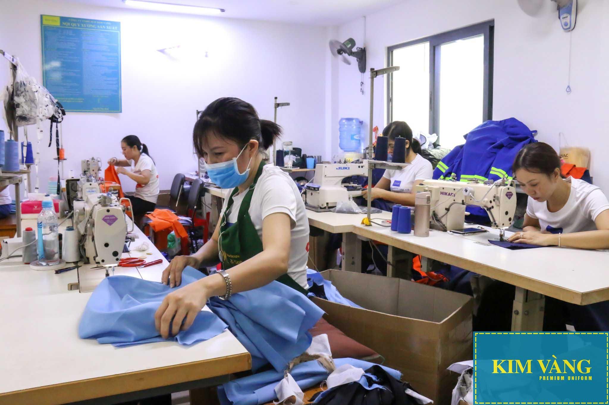 Địa Chỉ Đặt May Áo Thun Theo Yêu Cầu Ở Hồ Chí Minh