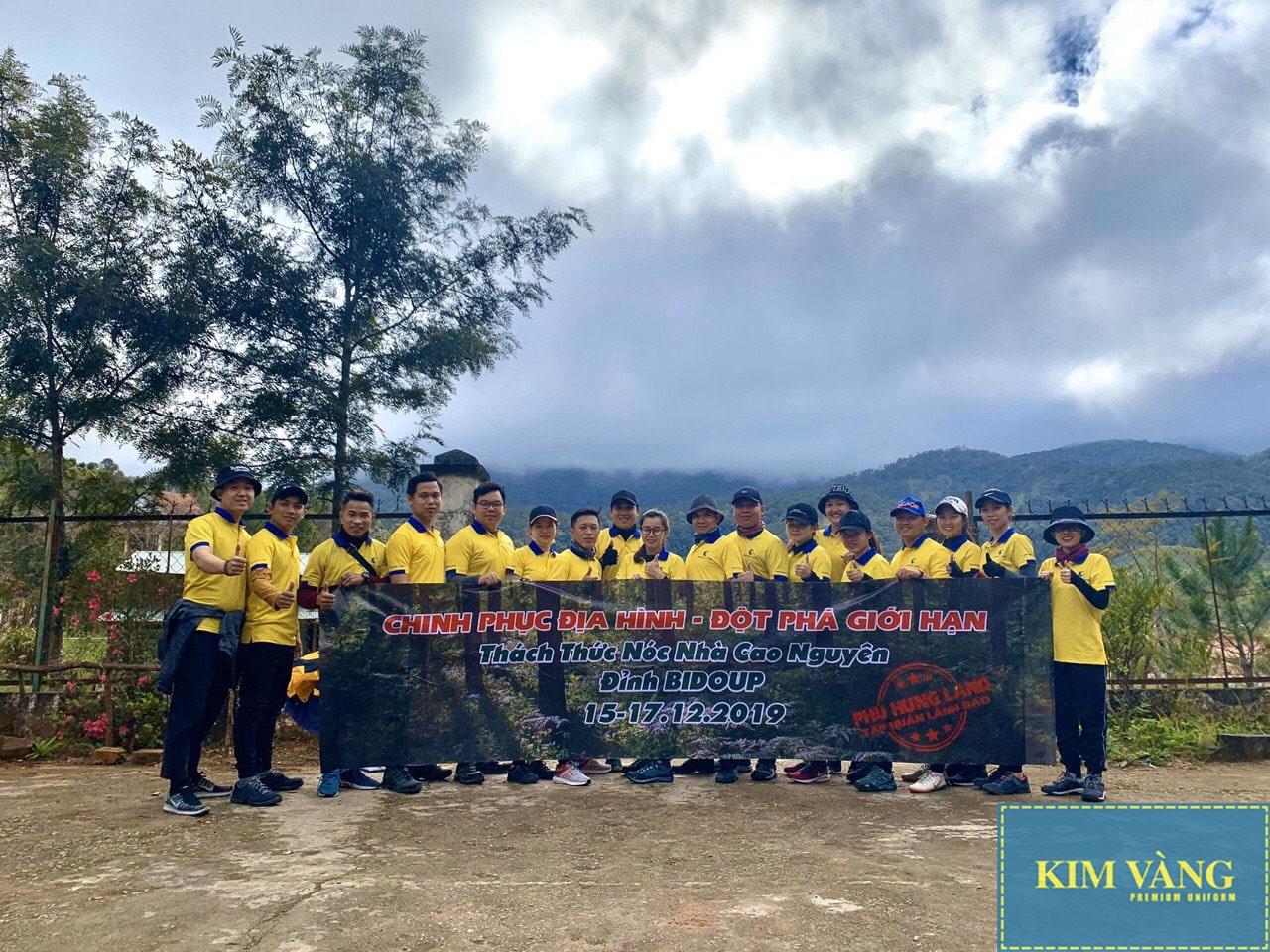 May Áo Thun Quận Tân Phú Uy Tín Và Giá Thành Rẻ