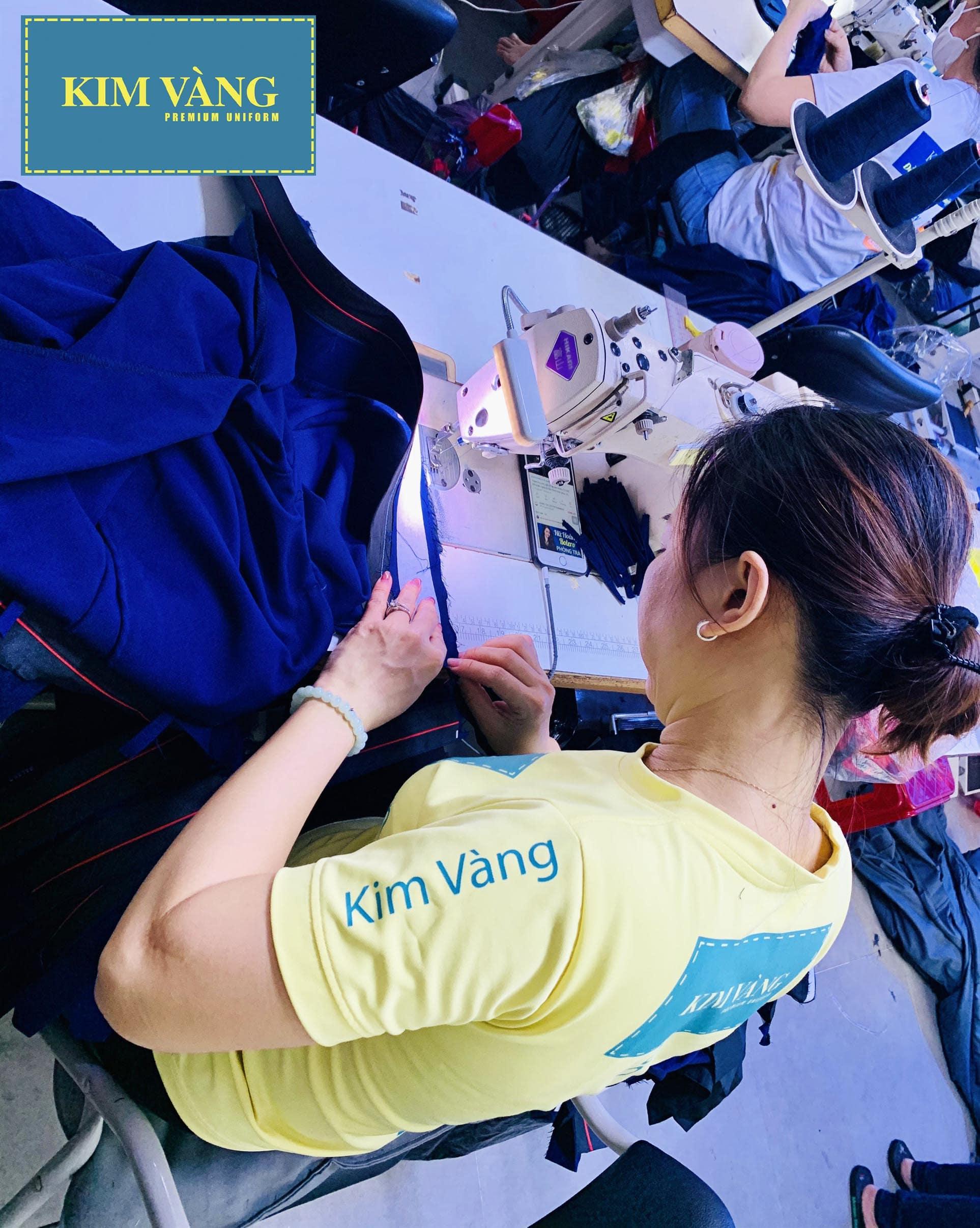 Mua Bán Đồng Phục Áo Thun Giá Rẻ Ở TPHCM
