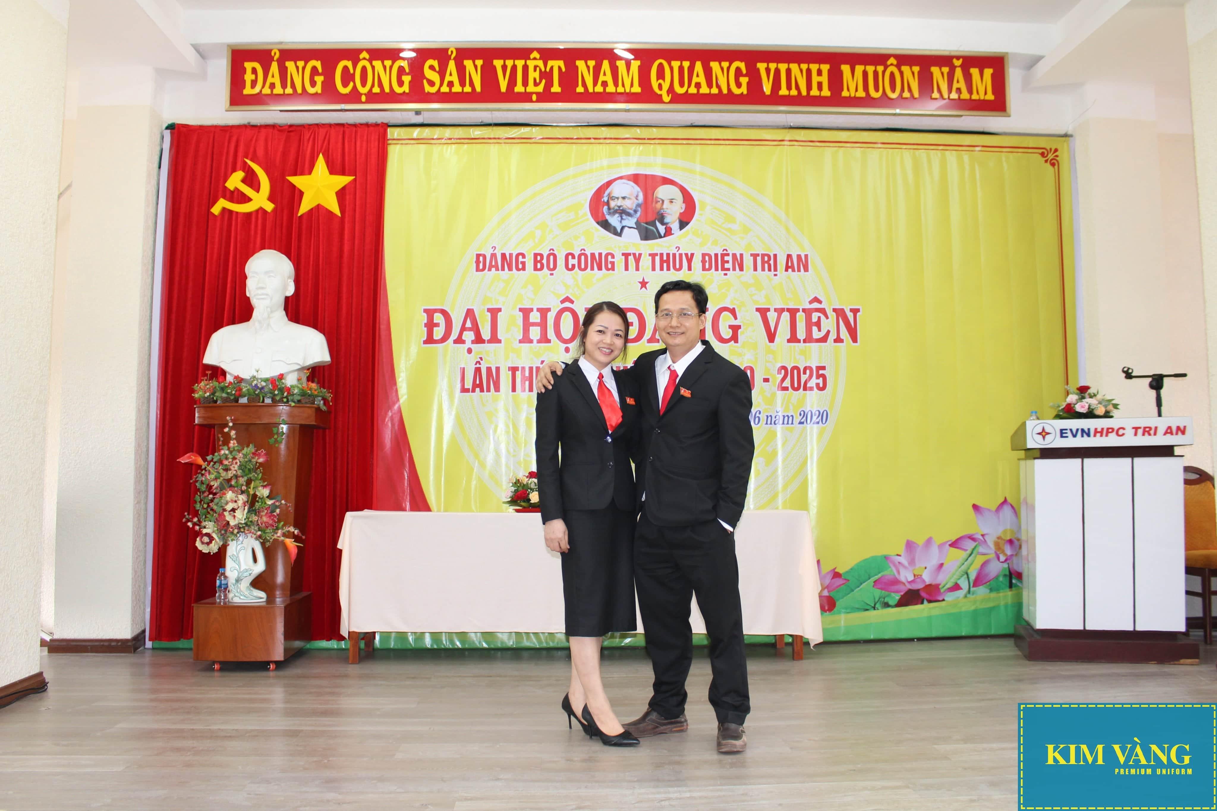 Địa Chỉ May Vest Đồng Phục Tại TP Hồ Chí Minh Chất Lượng Cao